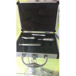 Kit Turbina + C Angulo + P Mão + M Motor